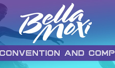BellaMoxi dance convention and competition