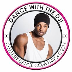 Celebrity Dance Conventions Teacher DJ Smart
