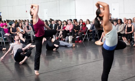 DanceNYC featuring Limón Dance Company and The Dance Theatre of Harlem
