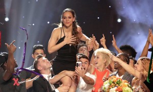 SYTYCD Season 12 Winner