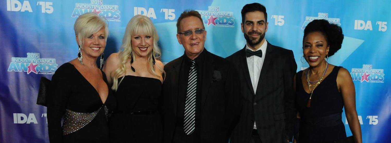 Industry Dance Awards