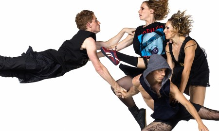 Lois Greenfield Dance Photographer