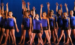 Brookwood High School's Dance Program