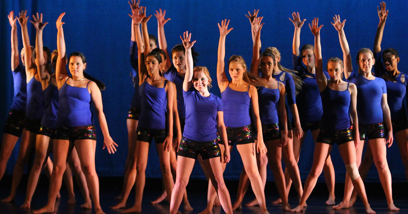 The importance of dance programs in schools malvernweather Images
