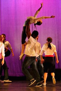 The importance of dance programs in schools brookwood high schools dance program malvernweather Images