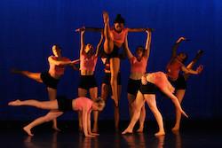 Brookwood High School's Dance Program