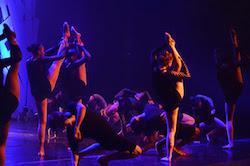 Peachtree Ridge High School's Dance Program(Rick Fender)