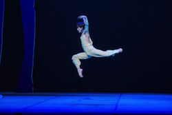 The Joffrey Ballet
