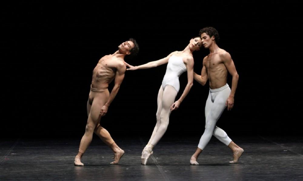 boston ballet in third symphony of gustav mahler