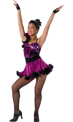 Costume Gallery 16654 RUMOR - Dance Informa Magazine 51619a6adb7