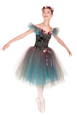 The Dream from Victoria Dancewear.