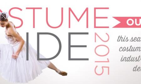 dance costume guide