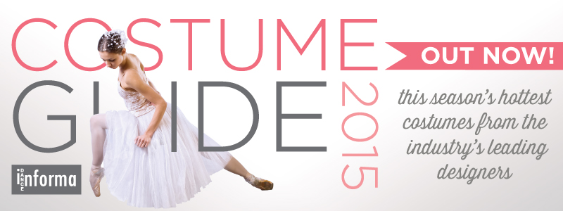 dance costume guide