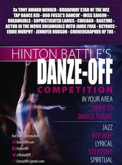 Hinton Battle's Danze Off Competition