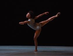Aspen Santa Fe Ballet's '1st Flash' by Jorma Elo. Photo by Rosalie O'Connor.
