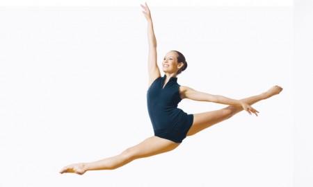 Joffrey Ballet School Scholarship