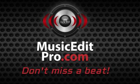 Music Edit Pro