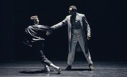 Aspen Santa Fe Ballet in 'Re:play' by Fernando Melo. Photo by Michael Alvarez.