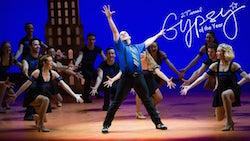 Ryan Kasprzak and Dancers - 2015 Gypsy of the Year. Photo courtesy of BC/EFA.