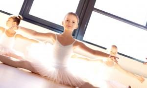 ballet class lesson plans