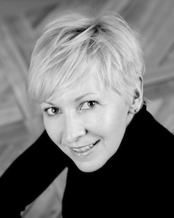 Former Broadway performer Angela Garrison, a mentor for Starbound Talent and Consulting. Photo courtesy of Garrison.