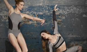 BalletNext in Capezio. Photo courtesy of Capezio.