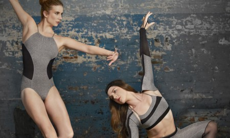 BalletNext in Capezio. Photo courtesy of Capezio.