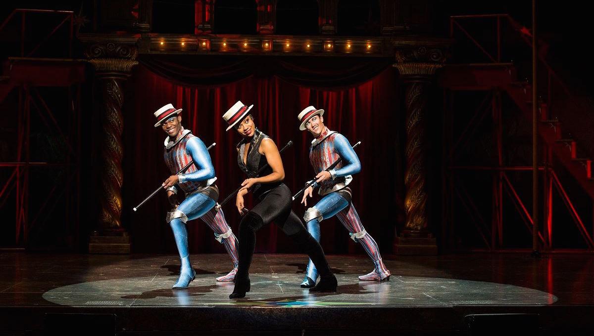Broadway Swing