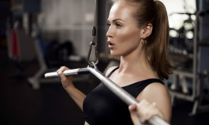 weight training for dancers