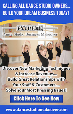 xtreme studio makeover from Dance Teacher Web