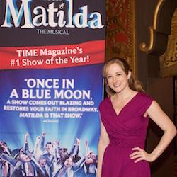 Broadway Connection Teaching Artist