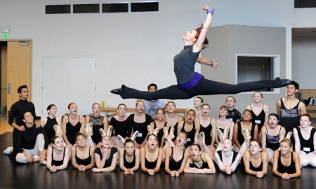 San Francisco Summer Intensive