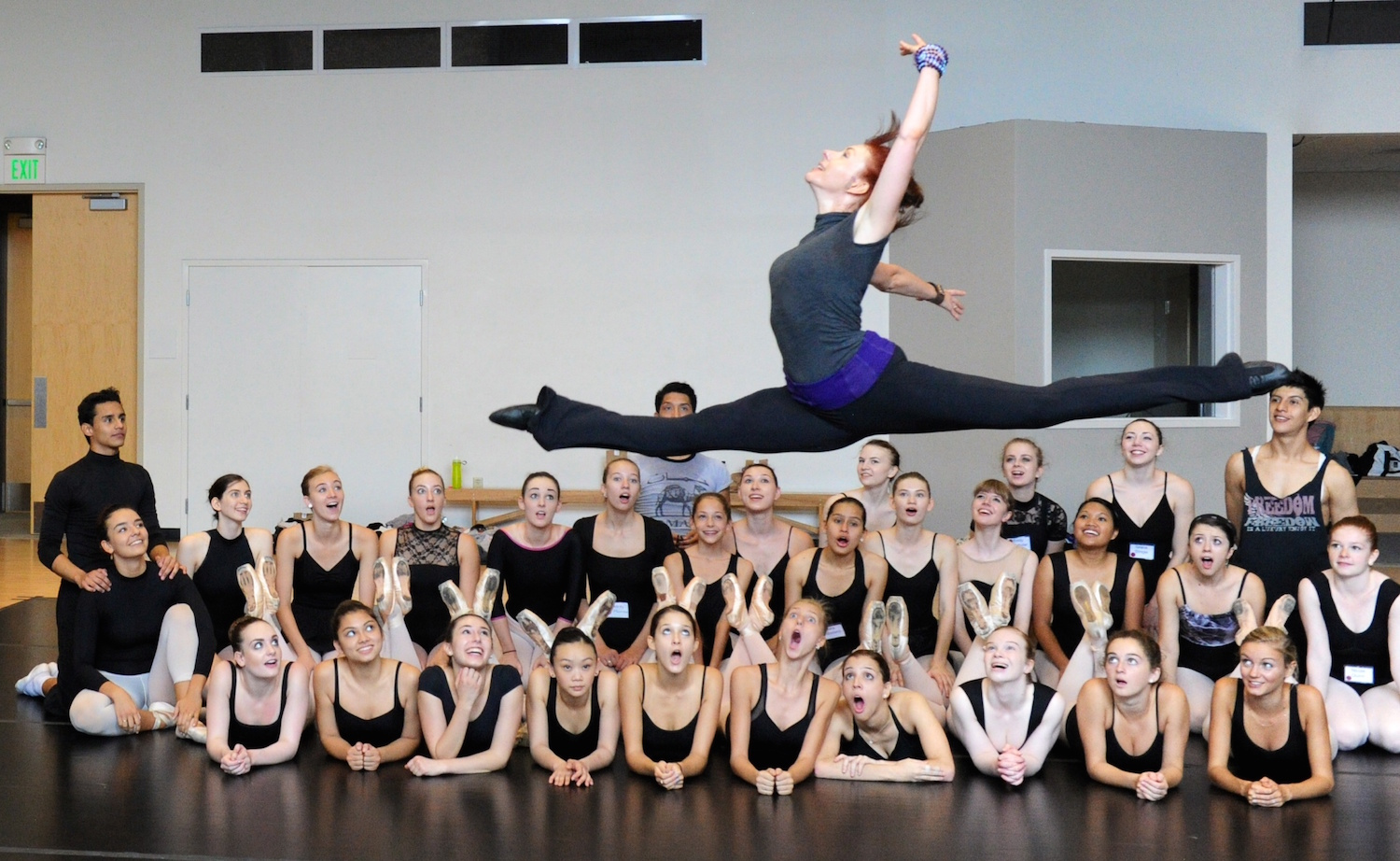 Dance Competitions - Learn About Our Dance Studio In The ...