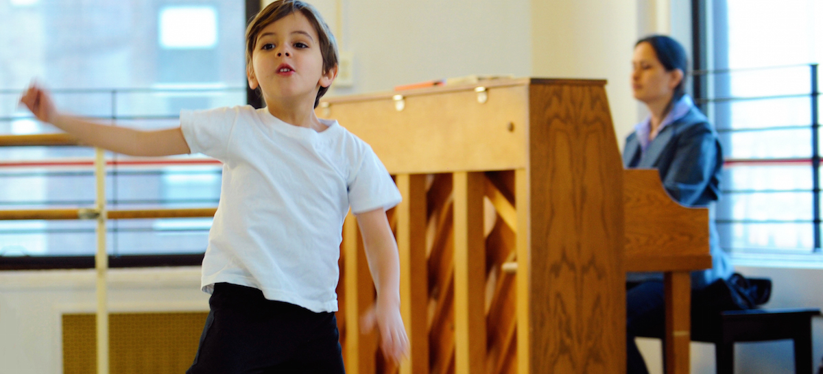 The School at Steps now offers a For Boys Only program. Photo by Eduardo Patino