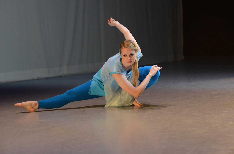 Belhaven University's Dance Department