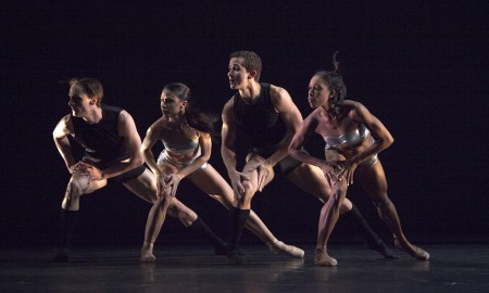 Visionary program by Atlanta Ballet