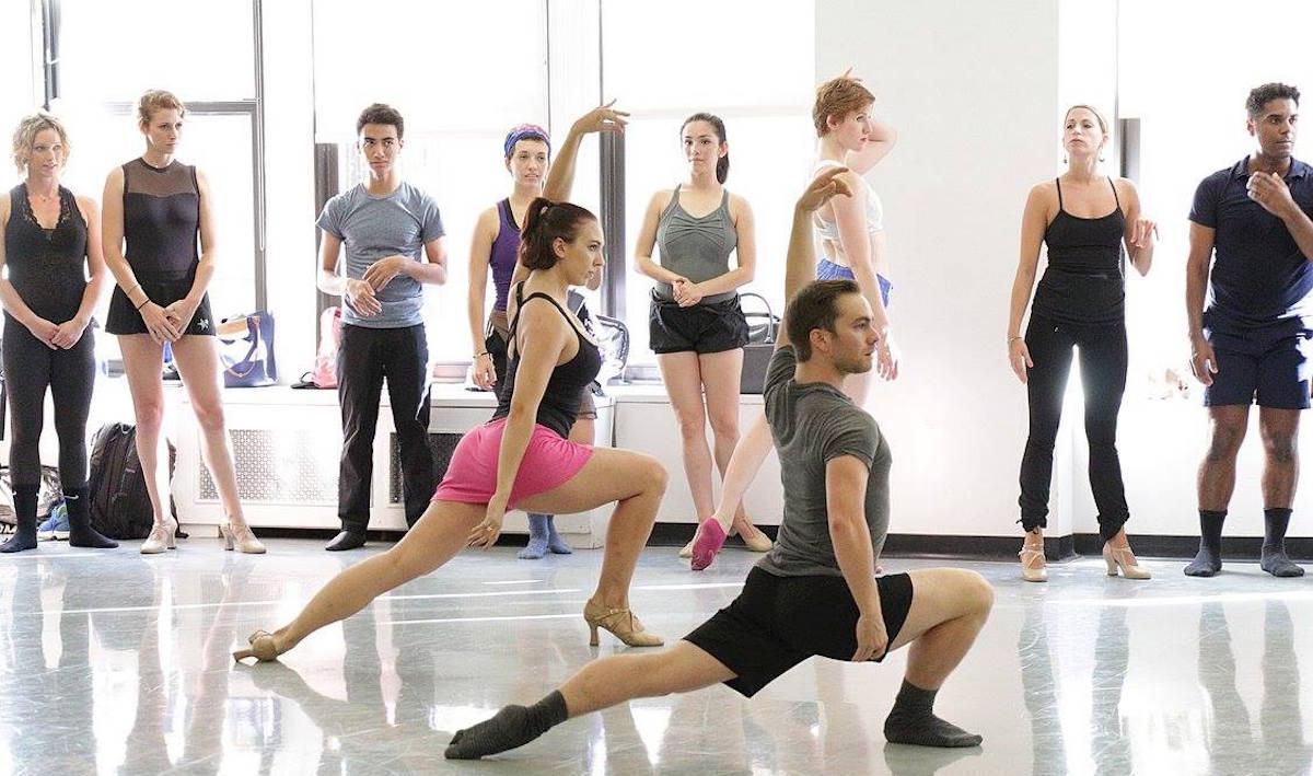 broadway dance center offers an abundance of summer options for