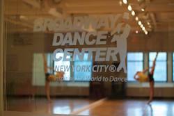 New York dance