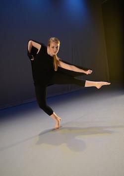 Christian Dance MFA Program