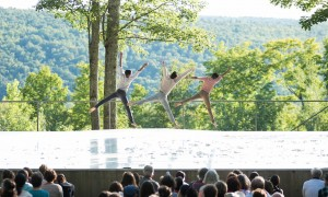 Dark Circles Contemporary Dance at Jacob's Pillow 2015. Photo by Cherylynn Tsushima, courtesy of Jacob's Pillow Dance.