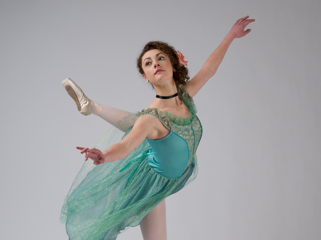Impressions dance costume by Costume Gallery