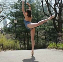 Lisa Larson. Photo courtesy of Larson.