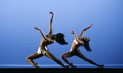 March 2016 Program by Atlanta Ballet