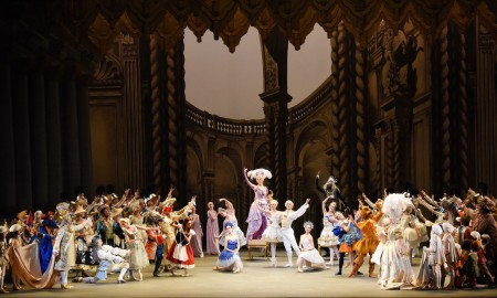 American Ballet Theatre in Sleeping Beauty
