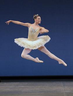New York City Ballet Principal
