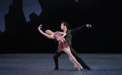 New York City Ballet principals