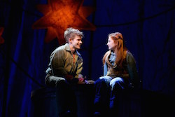 Tuck Everlasting Musical