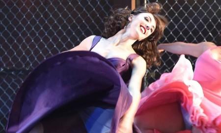Victoria Casillo. Photo courtesy of Casillo.