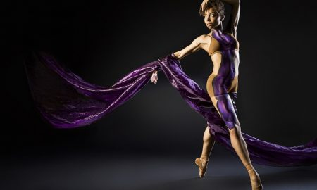 Dancers with the Black Iris Project. Photo courtesy of Jeremy McQueen.