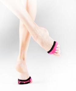 Contemporary Dance Shoe